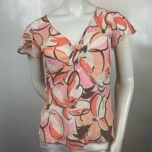 3For$20 New York & Company Blouse Size M